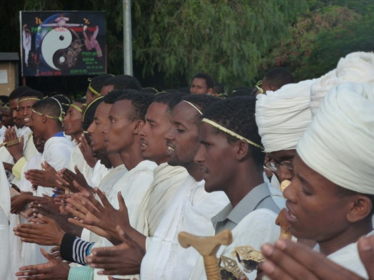 Image result for ethiopian deacons Easter