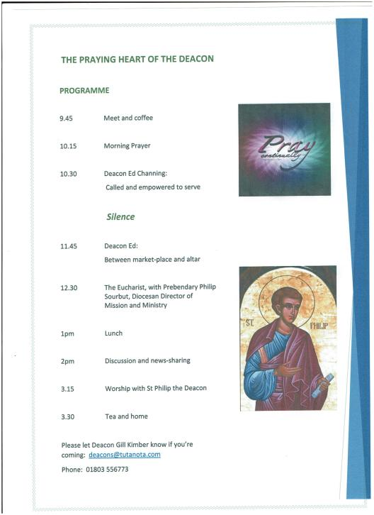 praying heart programme