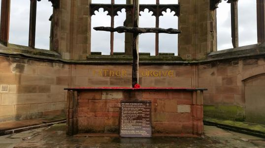 Image result for coventry litany of reconciliation