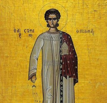 Discerning vocation to the distinctive diaconate — St Mary Magdalen School  of Theology