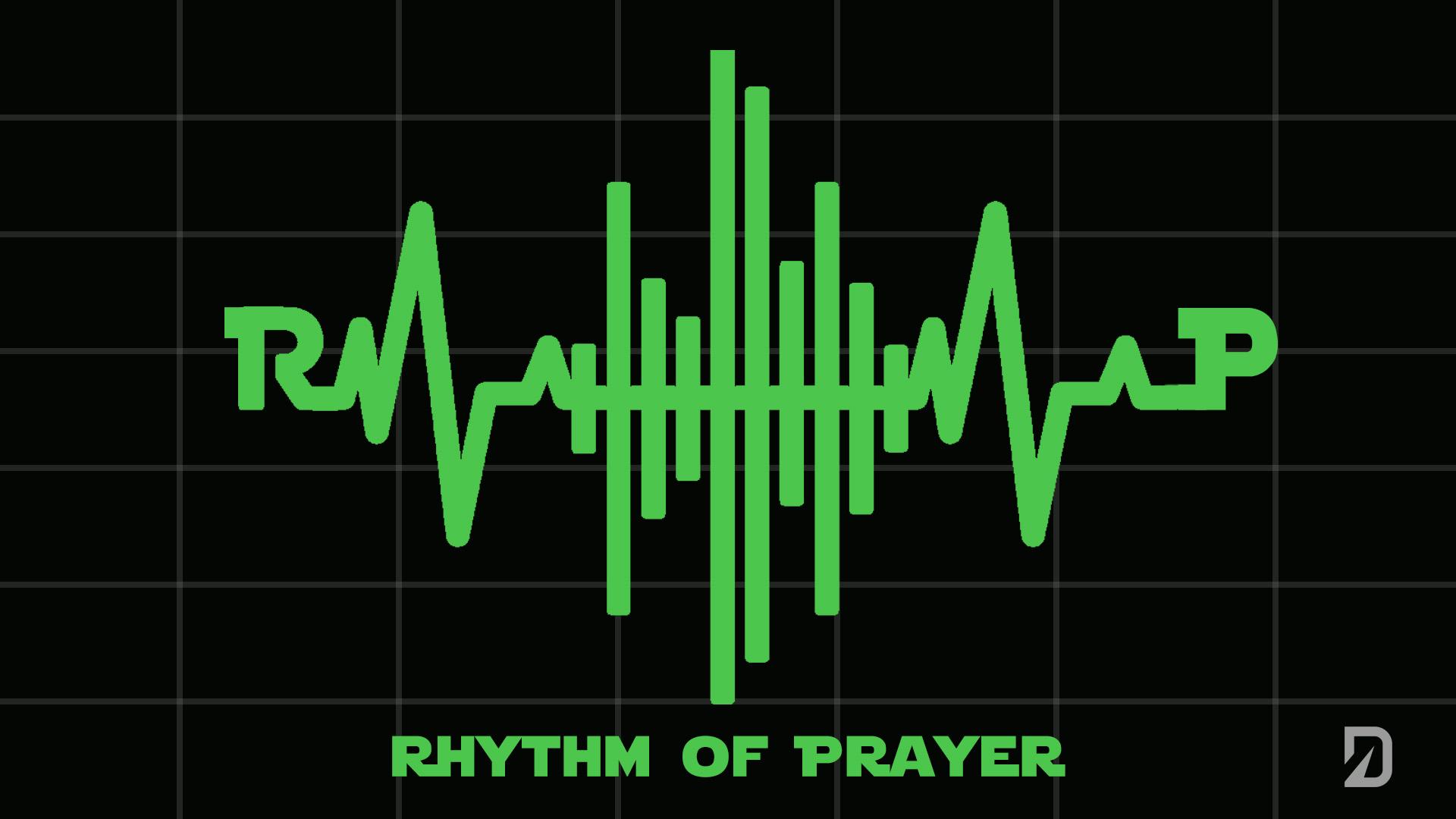 Rhythm-of-Prayer