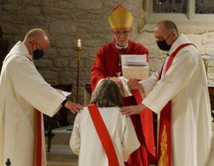 scottish ordination